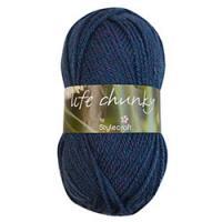 Life Chunky Wool