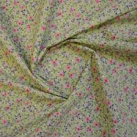 Poly/Cotton Print Fabrics