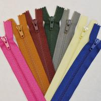 Nylon Open End Zips