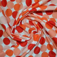 30mm Spot Cotton Print Fabric