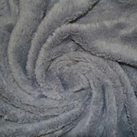Luxury Plain Cuddle Fleece Fabrics