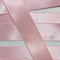 Berisfords Plain Satin Ribbon (3501)
