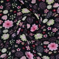 Printed Corduroy Fabrics