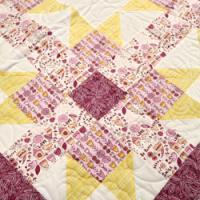 Scandi Quilt Fabrics