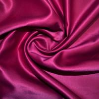 Pearl Faced Duchess Satin Fabrics