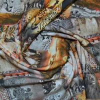 Digitally Printed Fabrics