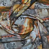 Digitally Printed Fabrics