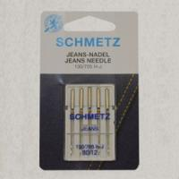 Schmetz Jeans Needles