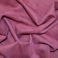 Stretch Suede Fabric