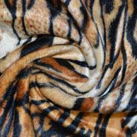 Velboa Skin Fabric