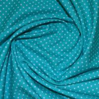 3mm Spot Cotton Print Fabric