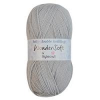 Wondersoft Double Knit Wool