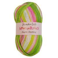 Wondersoft Merry Go Round Wool