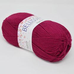 Bellissima Double Knit Wool