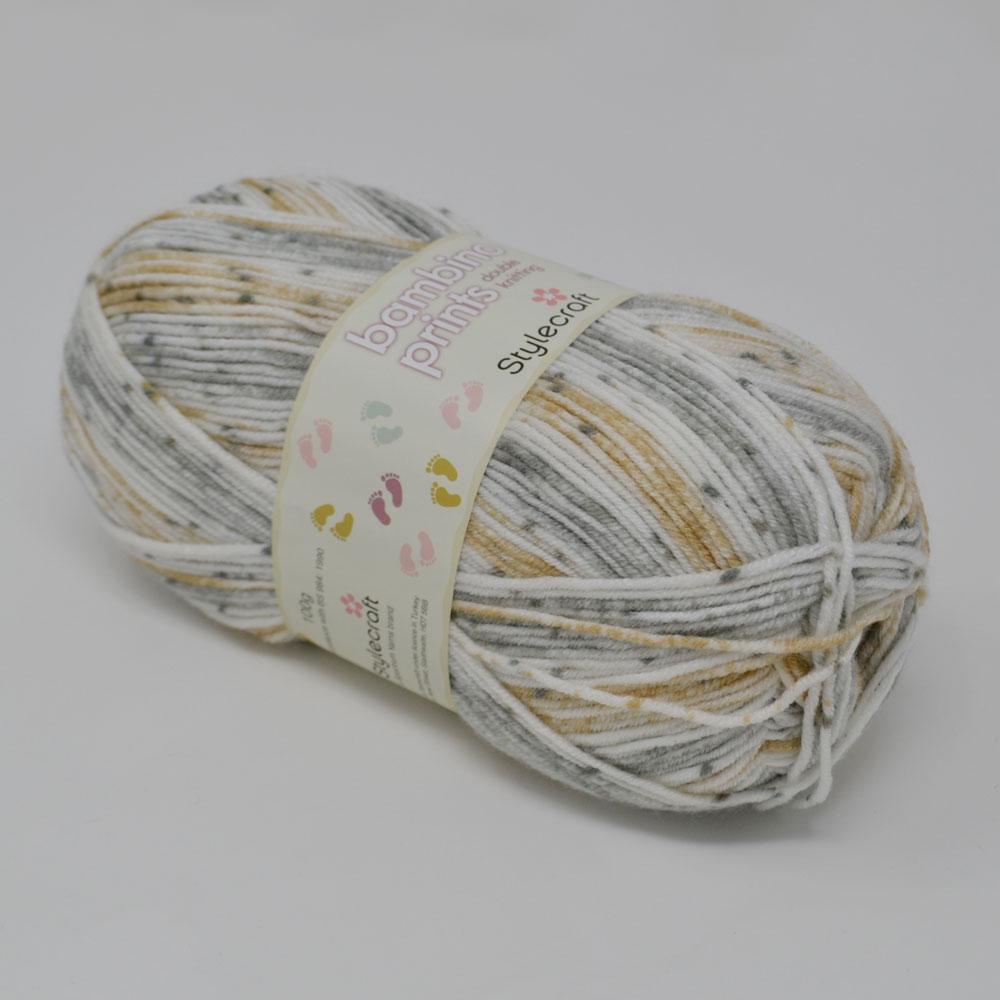 Bambino Prints DK Wool