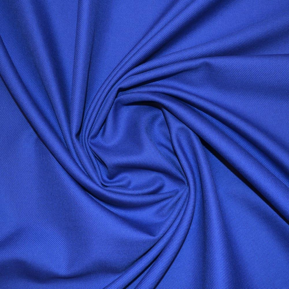 Heavy Polyester/Viscose Twill Fabrics