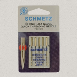 Schmetz Quick Thread Needles