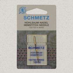 Schmetz Wing Stitch Needles