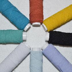 Shirring/Knitting In Elastic