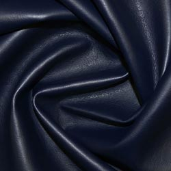Soft PVC Leather Look Fabric