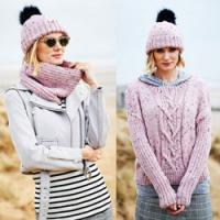 Special Aran with Wool Knitting Patterns