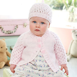 Special For Babies DK Patterns
