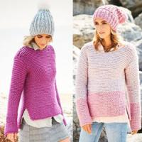Special XL Knitting Patterns