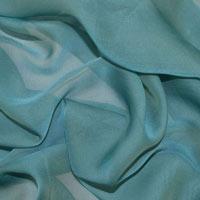 Cationic Chiffon Fabric