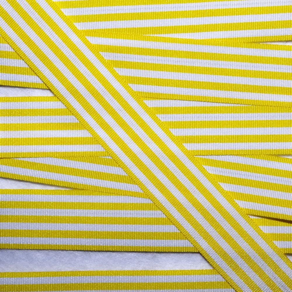 Berisfords Stripe Ribbon (43152)
