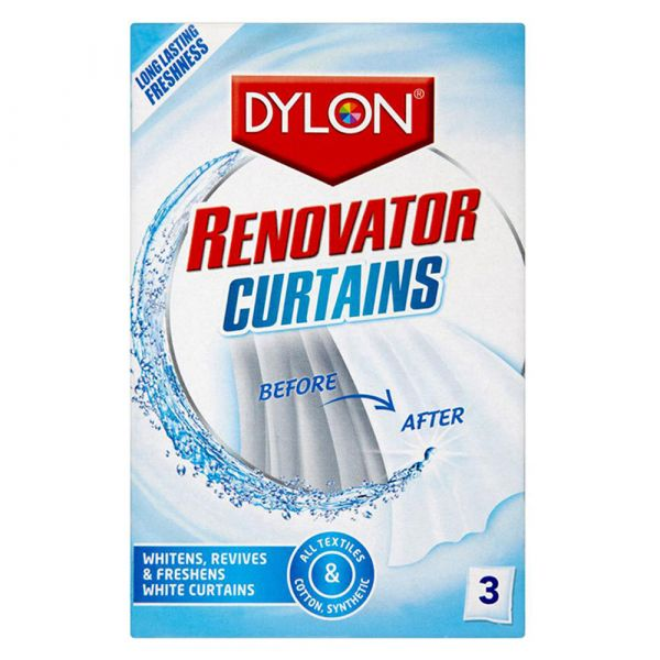 Dylon Net Curtain Whitener