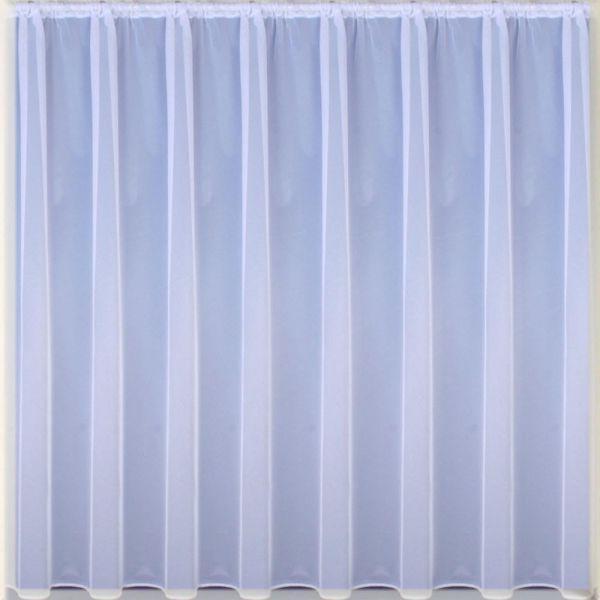 Plain Net Curtains (complete roll)
