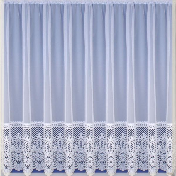 Rio Net Curtains (complete roll)