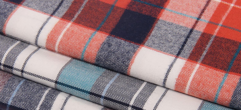 Brushed Cotton Fabrics