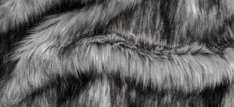 Faux Fur Fabrics