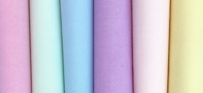 Polycotton Fabrics