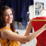 Dress Fabrics at Calico Laine