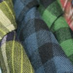 Tartan Fabrics for Burns Night