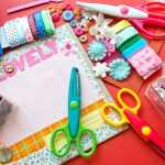 Kid's Crafts for February Half Term