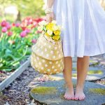 Spring Fabrics and Trends with Calico Laine