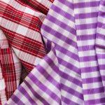 Tartan Fabrics not just for Christmas