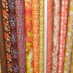 Quilting Fabrics at Calico Laine