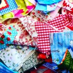 Great British Sewing Bee #5 - Recycling Week