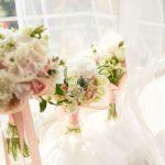 Summer Bridal Fabrics with Calico Laine