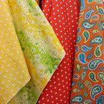 New Fabrics Online at Calico Laine
