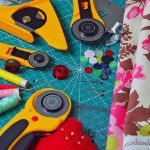 Patchwork Projects with Calico Laine
