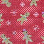 Christmas Fabrics in July