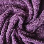 Luxury Towelling Fabrics at Calico Laine