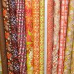 Fabrics - New Craft Cottons