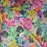 Fabrics this Summer